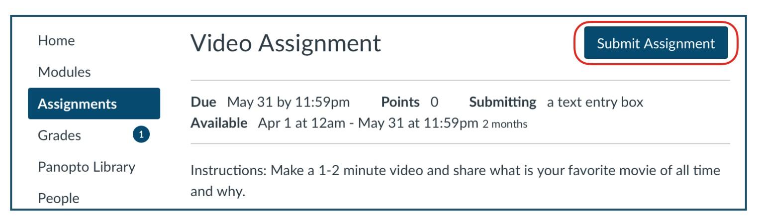 https://www.samuelmerritt.edu/sites/default/files/2019-07/submit_video_assignment_01.jpg