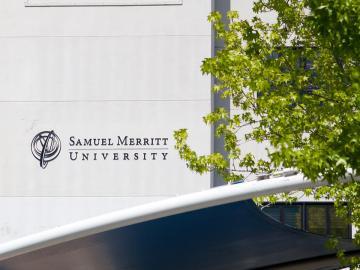 Master of Physician Assistant | Samuel Merritt University